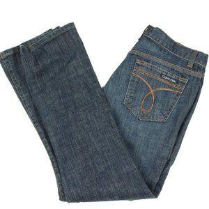 Ladies Jeans Pants SIze 10 Calvin Klein Pants